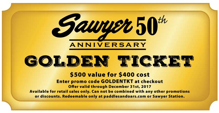 Sawyer Gift Certificate
