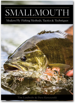 Smallmouth: Modern Methods, Tactics and Techniques