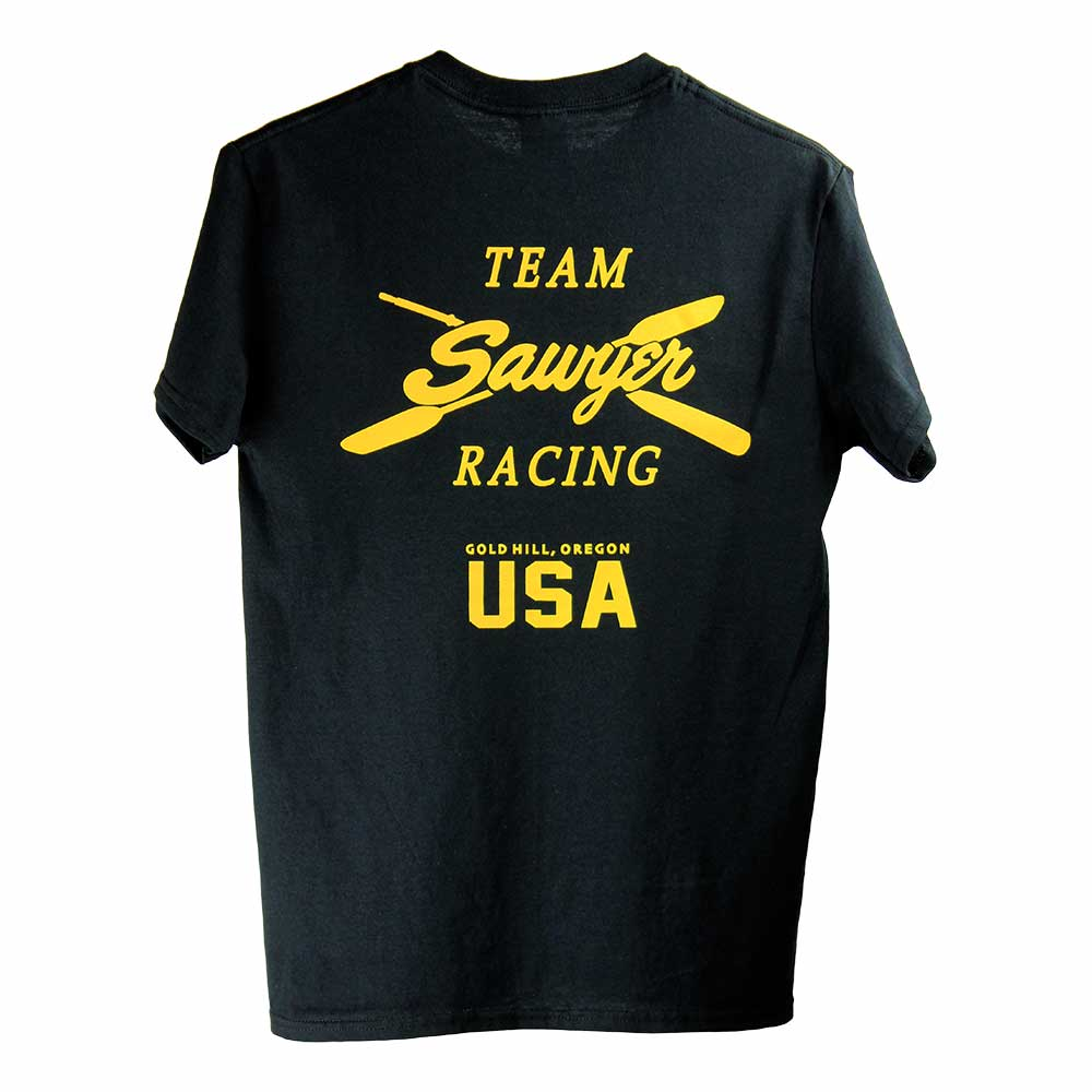 Team Sawyer Racing T-Shirt