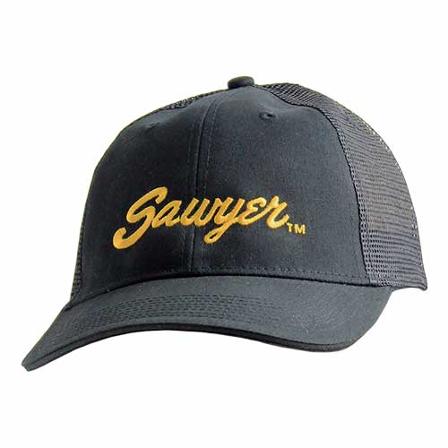 Sawyer Trucker Hat